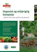 Organisk og miljø- rigtig havepleje - OSMO - Page 2