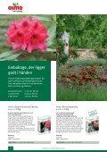 Organisk og miljø- rigtig havepleje - OSMO - Page 6