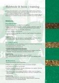 Når hestens fodring er en tillidssag - Heste- og handicapvenlige Ki ... - Page 5