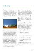 Rapporten om demonstration af produktion og ... - Djurs Bioenergi - Page 3