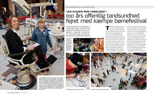 Frederiksberg - De Offentlige Tandlæger