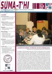 SUMARI - Xarxa per a la Inclusió Social. EAPN-Illes Balears