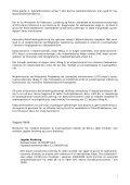 Klage over den danske stats overtrædelse af habitatdirektivets ... - Page 2