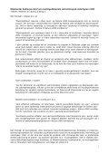 Klage over den danske stats overtrædelse af habitatdirektivets ... - Page 5