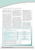 Urinvejsinfektioner og urinvejskatetre - Coloplast - Page 4