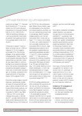 Urinvejsinfektioner og urinvejskatetre - Coloplast - Page 6