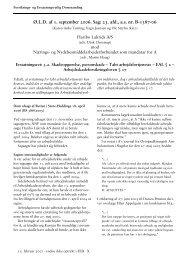 Corel Ventura - BATCH090.CHP - Forsikrings- og Erstatningsretlig ...