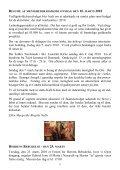 Sogneblad 2010-1 - Sankt Laurentii Kirke - Page 3