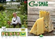 Tættere på den go'e smag - Arla Foodservice