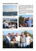 November 2006 - Dragør Sejlklub - Page 4