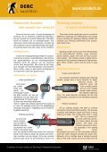 Roterende nozzles Rotating nozzles - Salotech - Page 3