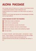 aloha massage - lis cadovius - Page 2