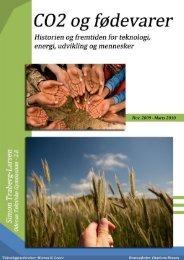 CO2 og fødevarer [Mar. 2010] - Simon Traberg-Larsen