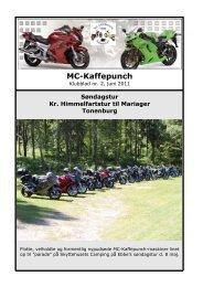 Juni 2011 - MC-Kaffepunch