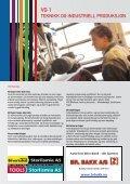 Lærlingeplass - et mangfold av muligheter - Midtnorsk Opplæring - Page 7