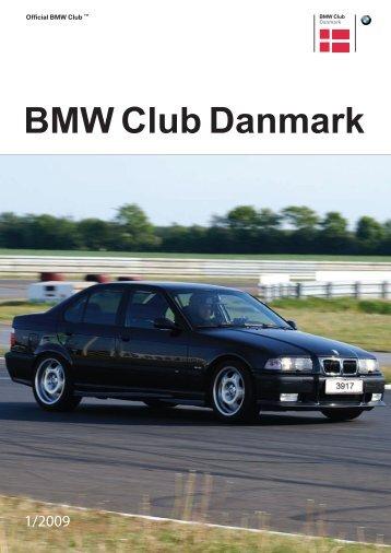 BMW Club Danmark