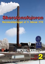 Fagblad 2 (2013) - Skorstensfejerlauget
