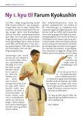 Januar 2011 - Farum Kyokushin Karate - Page 5