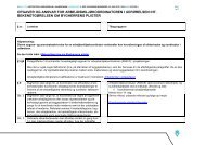 opgaver og ansvar for arbejdsmiljøkoordinatoren i udførelsen iht ...