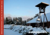 December 2012 (902KB) - Grøndalslund Kirke