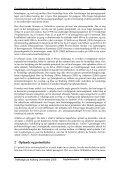 Overlappende stationsoplande: Bestemmelse af ... - Trafikdage.dk - Page 2