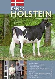 klik her for bladet - Dansk Holstein