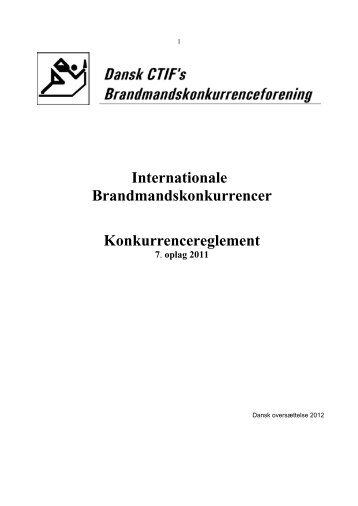 PDF-format - Dansk CTIF - Brandmandskonkurrenceforeningen