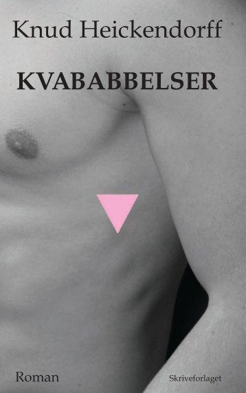 Kvababbelser - Knud Heickendorff