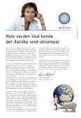 Vindkraft til klimakampen - Energinet.dk - Page 3