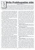 GAURA PURNIMA 2009 - Nyt fra Hare Krishna - Page 3