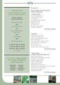Diner Transportable 2008 - Hotel Arnbjerg - Page 6