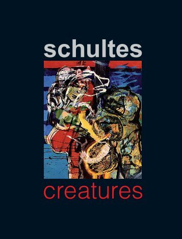 Creatures - Monika Schultes