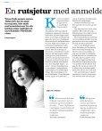 Forfatteren - Dansk Forfatterforening - Page 6