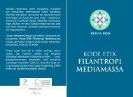 Download (PDF, 550KB) - Perhimpunan Filantropi Indonesia