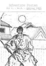 Vol 2, No 8 - februar 1989 (Søgbar PDF) - palbo.dk
