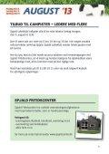 Fodbold - fællesskab - oplevelser - RAMSING Cup i Spjald - Page 3