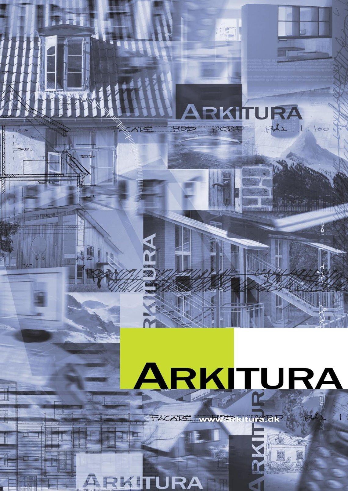 Bemerkenswert Arkitura Galerie Von Arkitura.dk