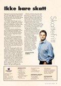 SLIK FÅR DU BEDRE RÅD - Skattebetalerforeningen - Page 5
