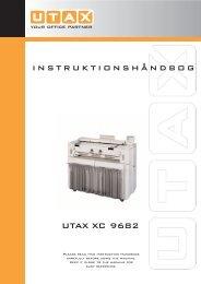 1 - UTAX GmbH - Norderstedt