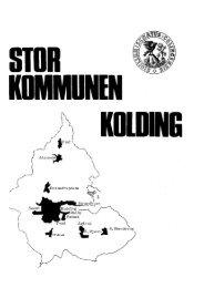 Stor kommune Kolding - Kolding Kommune