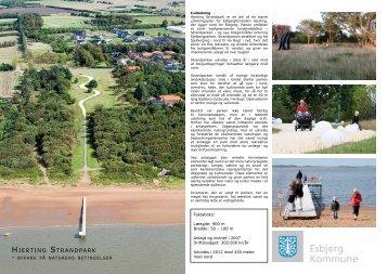 Esbjerg Kommunes indstilling til Dansk Landskabspris 2012 her
