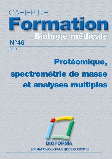 Cahier46 - Proteomiq.. - Index of - Free