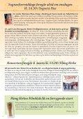 Klik her for at hente kirkeblad nr. 1 - Fløng kirke - Page 4