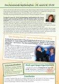 Klik her for at hente kirkeblad nr. 1 - Fløng kirke - Page 5