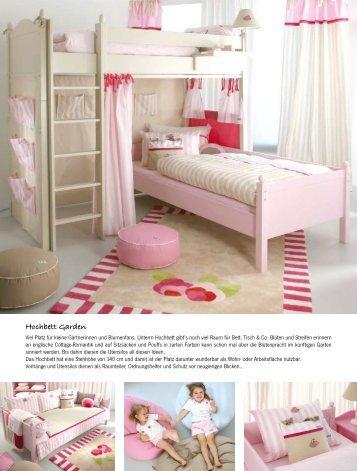 katalog spielbettzubeh r annette frank. Black Bedroom Furniture Sets. Home Design Ideas