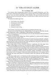 10 vera stanley alder - Henry T. Laurency Publishing Foundation