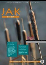 Bladet - JAK