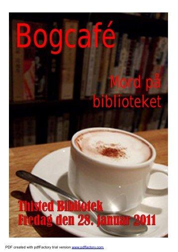 Pjecen som pdf fil. - Thisted Bibliotek