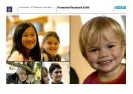 forbedringsforslag fra forældrene (sfo) - Aarhus Kommune ...
