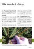 Tolkning af nåleanalyser – bliv klogere på de ... - Danske Juletræer - Page 3